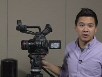 Canon C100 Mark II Camera from AbelCine