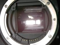 Inside a Camera at 10,000fps from The Slow Mo Guys