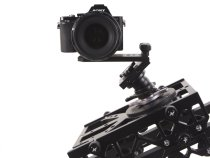 Mounting a Camera To Your Slider from Kessler Crane