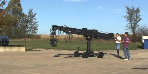 Pssst Want to buy a Technocrane? Have You Say $59,900 Ready for eBay to take?