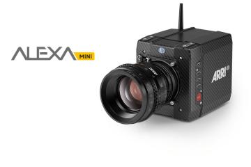 ARRI Alexa Mini Camera 4