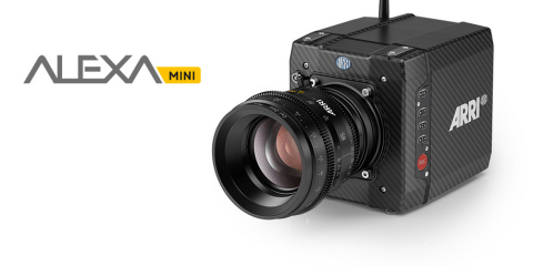 ARRI Alexa Mini Camera 4
