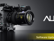 ARRI SUP 11.0 for ALEXA Cameras Brings ProRes 3.2K