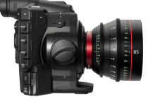 Canon C300 Tops The UK's Most Rented Camera Of The Year Again