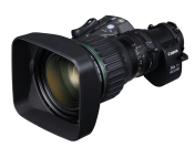 Canon HJ24ex7.5B Lens… a Class Leading 24x Zoom