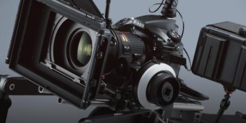 Cheat Sheet for Nikon Video