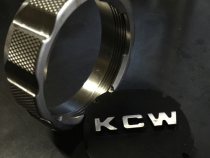 KCW Technica Back in the Shops Working on Generation 2 Mounts and More
