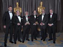 Development Team of the Leica Summilux-C Lenses Receives the Scientific and Engineering Award