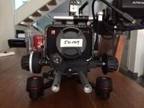 Lensse S3 Dual Follow Focus Version V2.0 in Action