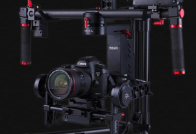 a Look at the MOZA Gimbal Camera Rig from INSTAR films