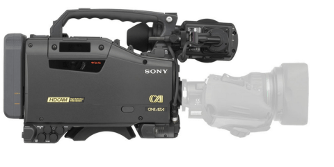 Sony F900 Used camera prices