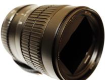 Thomas Shahan Looks at the VENUS V-DX 60mm f/2.8 2:1 Ultra-Macro Lens
