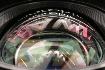 Vantage HAWK65 Lens