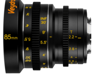 Veydra Mini Prime 85mm T2.2 Joins The Lens Series