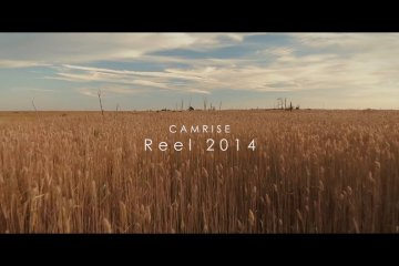 Camrise and Their Cool Brag Reel 2014