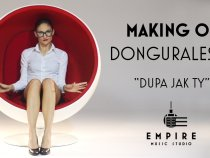 donGURALesko – Dupa Jak Ty – Making of from FILM TANK