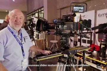 Ronford-Baker Motion Controlled Slider via Emit