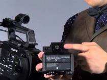 Sony PXW-FS7 Camera Full Setup Including the XDCA-FS7 and VCT-FS7 by A&S Broadcast