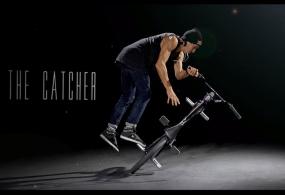 "1 MAX MoCo, 1 Phantom, & 75 Canon 600D Cameras Film ""A momentary lapse of riding"""