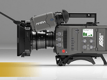 ARRI AMIRA Camera SUP 2.0 Software Enables 4K UHD Recording