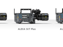 ARRI's New ALEXA SXT Super Xtended Technology Cameras