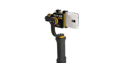 Fly X3 Plus ikan