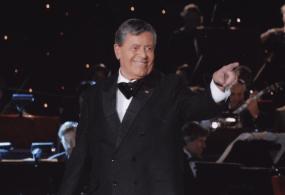 Jerry Lewis NAB 2015 Distinguished Service Award