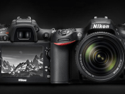 Nikon have announced the D7200 Camera and ME-W1 Wireless Microphone
