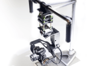 Origin Stabilizer Camera Rig Offers 4-axis of Stabilisation