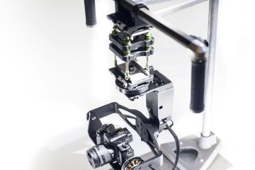 Origin Camera Stabilizer