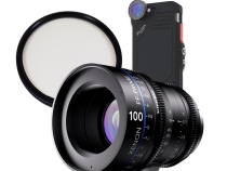 Coming to NAB 2015 New Schneider Filters, Lenses & Chrosziel Products
