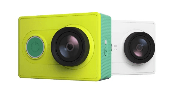 will where to buy xiaomi yi camera was requested send