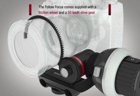 A Manfrotto Follow Focus Tutorial Video