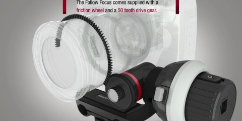A Manfrotto Follow Focus Tutorial Video