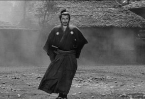 Akira Kurosawa: Composing Movement from Tony Zhou