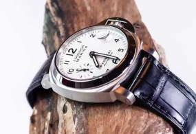 AXSY in Action With Panerai & Akashi Whiskey Timelapse
