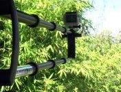 BoomBandit Lightweight Camera Crane from AdventurePro