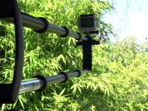BoomBandit Lightweight Camera Crane from AdventurePro