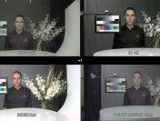 Codex Action Camera, Novo 2K, Indiecam, & IO 4K Mini Camera Exposure Test