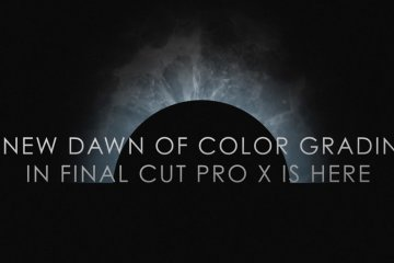 Color Finale Release from Chris McKechnie