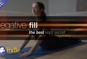 Negative Fill: The Best Kept Secret Cinematic Lighting 08 from Indie Cinema Academy