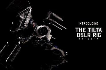 Tilta TT03A DSLR Rig Promo Video from Kevin Stiller
