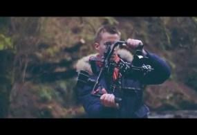 Varavon Birdycam 2 Gimbal + Panasonic GH4 + Metabones Speedbooster from White Balloon Films
