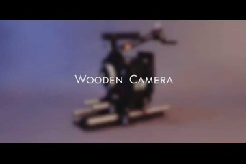 Wooden Camera Promo Featuring RED Epic and Scarlet Accessories