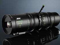 NAB 2015: ARRI Anamorphic Ultra Wide Zoom AUWZ 19-36/T4.2 Lens