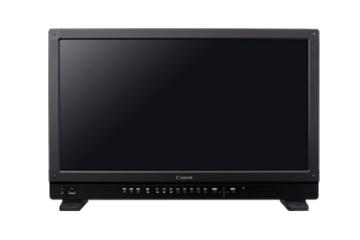 Canon 4K Monitor DP-V2410