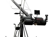 NAB 2015: Egripment ProTraveller System, TDT Remote Crane System, Universal Dolly & More