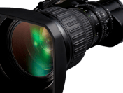 FUJINON UA22x8 4K 2/3″ Lens From 8mm Wide To 176mm Telephoto With 22x Zoom