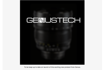 Mitakon 85mm F1.2 Lens on Genustech Page