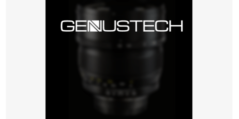 Mitakon 85mm F1.2 Lens on Genustech Page